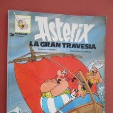 Cómics: ASTERIX, LA GRAN TRAVESIA -1997. Lote 194975808