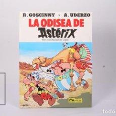 Cómics: CÓMIC TAPA DURA - LA ODISEA DE ASTERIX Nº 26 - EDIT GRIJALBO-JUNIOR - 1994 - CIRCULO DE LECTORES. Lote 195202842