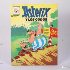 Cómics: CÓMIC TAPA DURA - ASTERIX Y LOS GODOS Nº 2 - EDIT GRIJALBO-DARGAUD 1993 - CIRCULO DE LECTORES. Lote 195202857