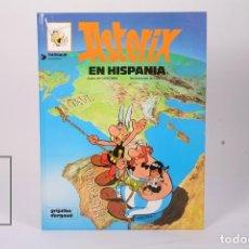 Cómics: CÓMIC TAPA DURA - ASTERIX EN HISPANIA Nº 14 - GRIJALBO-DARGAUD, 1993 - CIRCULO DE LECTORES. Lote 195202896