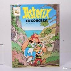 Cómics: CÓMIC TAPA DURA - ASTERIX EN CORCEGA Nº 20 - GRIJALBO-DARGAUD, 1994 - CIRCULO DE LECTORES. Lote 195202930