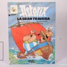 Cómics: CÓMIC TAPA DURA - ASTERIX, LA GRAN TRAVESIA Nº 22 - GRIJALBO-DARGAUD, 1994 - CIRCULO DE LECTORES. Lote 195202935