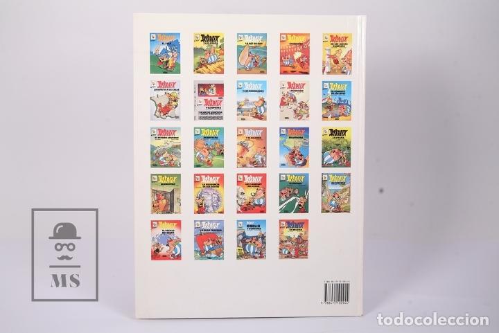 Cómics: Cómic Tapa Dura - Asterix en Belgica Nº 24 - Grijalbo-Dargaud, 1994 - Circulo de Lectores - Foto 5 - 195202948