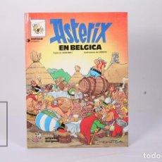 Comics : CÓMIC TAPA DURA - ASTERIX EN BELGICA Nº 24 - GRIJALBO-DARGAUD, 1994 - CIRCULO DE LECTORES. Lote 195202948