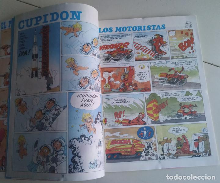 Cómics: GUAI! N° 166 (TEBEOS S.A. 1989). - Foto 3 - 195238698