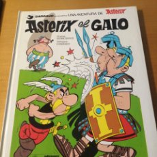 Cómics: ASTERIX EL GALO DARGAUD EDITORIAL GRIJALBO EDICIONES JUNIOR 1977. Lote 195296016