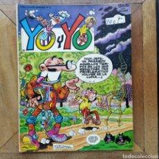 Cómics: REVISTA YO Y YO N 2 GRIJALBO JUNIOR. Lote 195493413