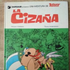 Cómics: ASTÉRIX. LA CIZAÑA. GRIALBO/DARGAUD. Lote 195495017