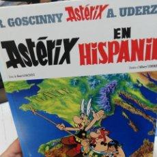 Comics : ASTERIX EN HISPANIE. EN FRANCES. Lote 195866517