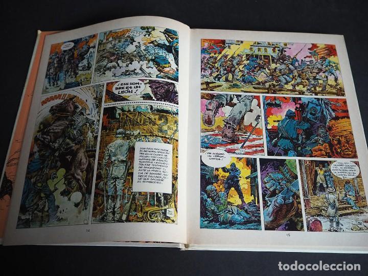 Cómics: Mac coy. lote con dos tomos. Números 1 y 2. Grijalbo. Tapa dura . Color. 1978 - Foto 3 - 196211992
