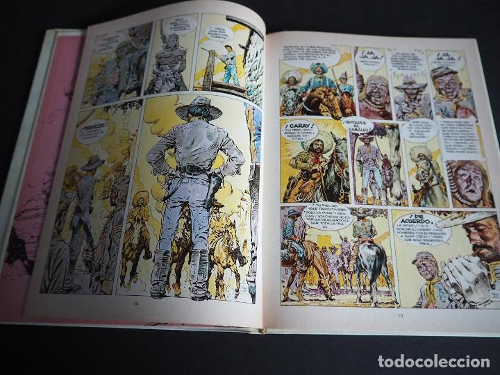 Cómics: Mac coy. lote con dos tomos. Números 1 y 2. Grijalbo. Tapa dura . Color. 1978 - Foto 5 - 196211992