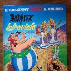 Fumetti: ASTÉRIX Y LA TRAVIATA - GOSCINY & UDERZO. Lote 196742071