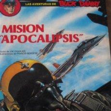 Cómics: BUCK DANNY--MISION APOCALIPSIS. Lote 197532837