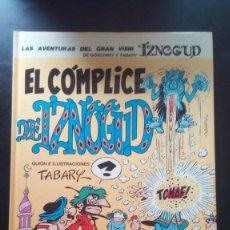 Cómics: COMPLICE DE IZNOGUD, EL. Lote 197628036