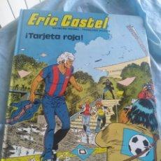 Cómics: LIBRO COMIC ERIC CASTEL EDICIONES JUNIOR EDITORIAL GRIJALBO 1981 NUM 3. Lote 197693905