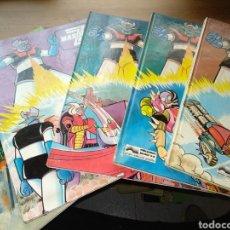 Fumetti: COMICS MAZINGER Z. Lote 197813717