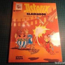 Cómics: ASTERIX GLADIADOR. RUSTICA. (M-8). Lote 198095653