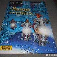 Cómics: COLECCION VALERIAN N 7 - EL HUERFANO DE LA ESTRELLAS - TAPA DURA. Lote 198132983