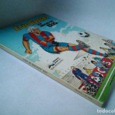 Cómics: ERIC CASTEL. LOS JUNIORS DE ERIC. F. C. BARCELONA. Lote 198322856