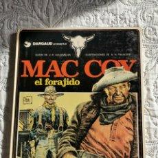 Cómics: MAC COY- EL FORAJIDO N.12. Lote 198526792