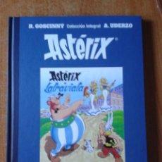 Cómics: ASTERIX Y OBELIX. LA TRAVIATA. ED. SALVAT. NUEVO. Lote 198563048