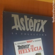 Cómics: ASTÉRIX SALVAT A ESTRENAR EN HELVECIA. Lote 198717438