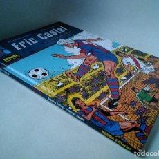 Cómics: ERIC CASTEL. PARTIDO DE VUELTA.. Lote 198784947
