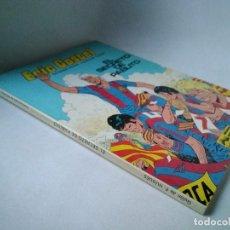 Cómics: ERIC CASTEL. EL SECRETO DE PABLITO. Lote 198785067