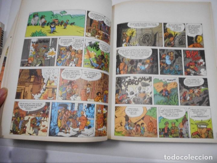 Cómics: Guai Del Nº75-Nº89 Y99833W - Foto 3 - 198791120