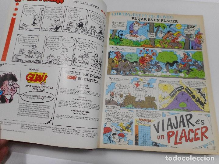 Cómics: Guai Del Nº60-Nº74 Y99834W - Foto 2 - 198791305