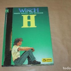 Cómics: LARGO WINCH Nº 5, TAPA DURA, EDITORIAL GRIJALBO. Lote 198834612