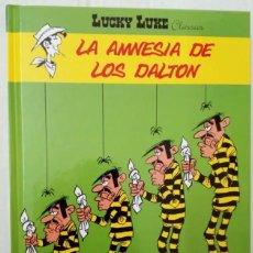 Cómics: LUCKY LUKE - LA AMNESIA DE LOS DALTON - KRAKEN. Lote 198896025
