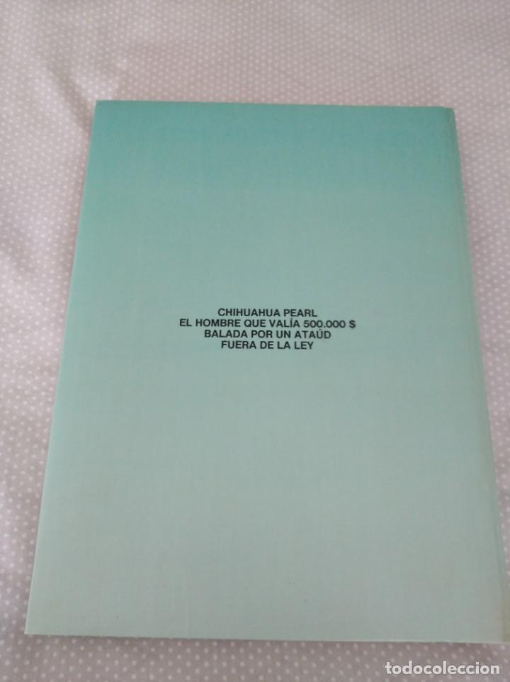 Cómics: LAS AVENTURAS DEL TENIENTE BLUEBERRY TOMO 4 GRIJALBO/DARGAUD - Foto 2 - 199200006