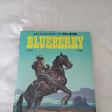 Cómics: LAS AVENTURAS DEL TENIENTE BLUEBERRY TOMO 5 GRIJALBO/ DARGAUD. Lote 199200367
