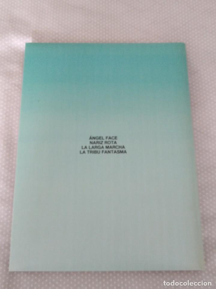 Cómics: LAS AVENTURAS DEL TENIENTE BLUEBERRY TOMO 5 GRIJALBO/ DARGAUD - Foto 2 - 199200367