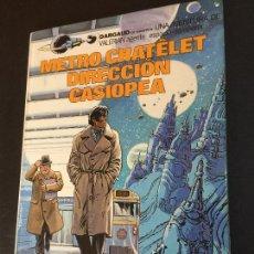 Cómics: GRIJALBO VALERIAN NUMERO 9 BUEN ESTADO. Lote 199591680