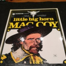 Cómics: MAC COY, N° 8, GRIJALBO. Lote 199957113
