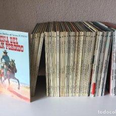 Cómics: BLUEBERRY CASI COMPLETA 44 TOMOS - JUNIOR / GRIJALBO / DARGAUD / NORMA - 1981 - ¡COMO NUEVA!. Lote 201311640