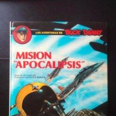 Cómics: MISION APOCALIPSIS - BUCK DANNY. Lote 202307702