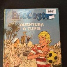 Cómics: EDICIONES JUNIOR ERIC CASTEL NUMERO 13 BUEN ESTADO. Lote 202430985