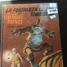 Comics : EDICIONES JUNIOR BERNARD PRINCE NUMERO 9 BUEN ESTADO. Lote 202451208