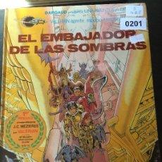 Cómics: GRIJALBO VALERIAN NUMERO 5 BUEN ESTADO. Lote 202451451