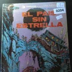 Comics : GRIJALBO VALERIAN NUMERO 2 NORMAL ESTADO. Lote 202451671