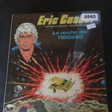 Comics : EDICIONES JUNIOR ERIC CASTEL NUMERO 7 BUEN ESTADO. Lote 202843932
