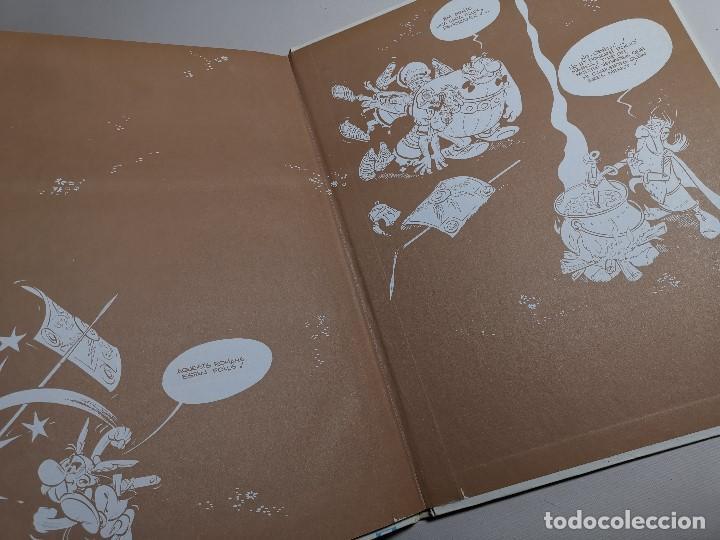 Cómics: ASTERIX I CLEOPATRA...EN CATALAN---1984 - Foto 9 - 203382598