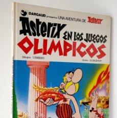 Cómics: UNA AVENTURA DE ASTERIX *** ASTERIX EN LOS JUEGOS OLIMPICOS. Lote 203455801