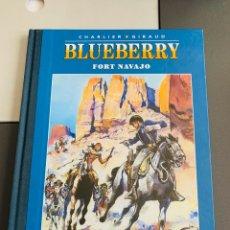 Cómics: BLUEBERRY. N 1. PLANETA DEAGOSTINI. 2017. Lote 203603750