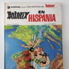 Cómics: TEBEO. ASTERIX. EN HISPANIA.. Lote 203607397