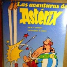 Comics: LAS AVENTURAS DE ASTÉRIX ( TOMO 5 ). Lote 204116618
