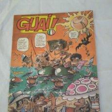 Cómics: COMIC GUAI ! PUBLICACIÓN SEMANAL N°:63. Lote 204155391